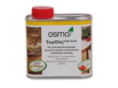 OSMO Top olej 3068 0,5l - Natural